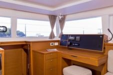 Rental Catamaran Lagoon 450