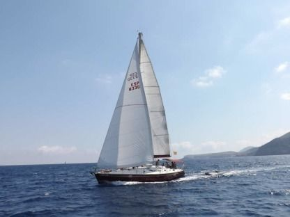 Location Voilier Beneteau Oceanis 500 - F Valence