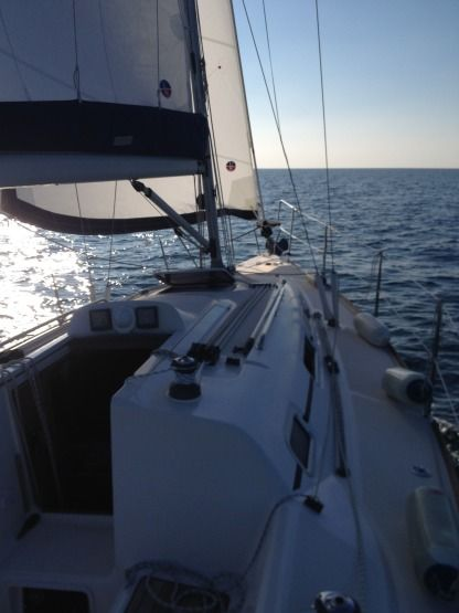 Rental Sailboat Elan 31 Rovinj
