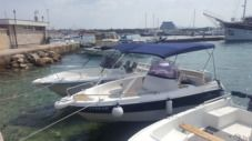 Ocean Master 605 in Vodice for hire