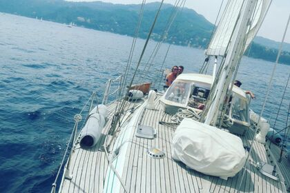 Rental Sailboat Vallicelli 40 Lavagna