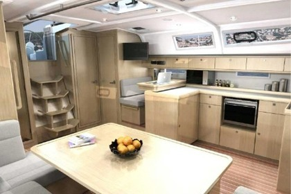 Rental Sailboat BAVARIA CRUISER 51 Stockholm