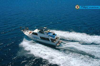 Rental Motorboat BAYLINER 4788 Dubrovnik
