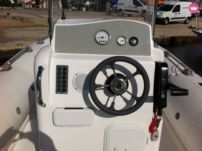 RIB Donar Wav Marine Topline 650 for hire