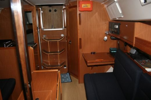 Sailboat Beneteau First 36,7 for hire