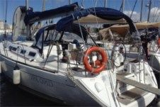 Dufour 455 Grand Large a Portorosa