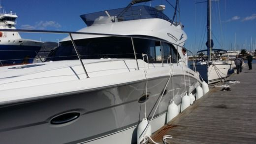 Benneteau Antares 42 in Marseille for hire
