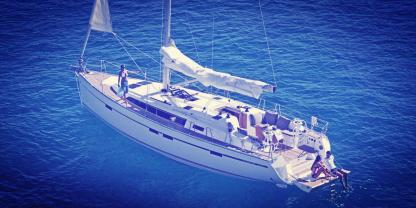 Location Voilier Bavaria 46 Cruiser San Remo