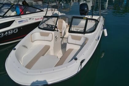Charter Motorboat Bayliner VR4 / 2021 Model Year Biograd na Moru