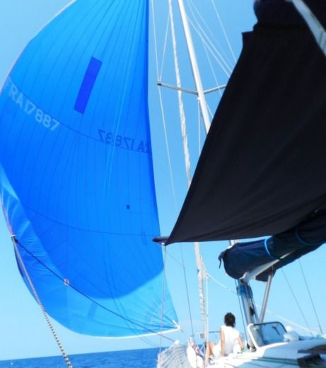 Beneteau First 33.7 in Palamós