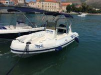 Maestral Rib - Mercury 115 Hp in Trogir