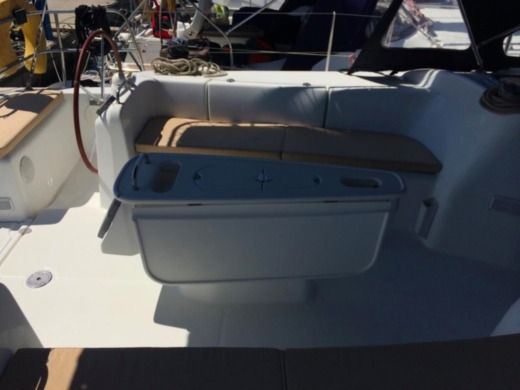 Beneteau Cyclades 50.5 in Corfu