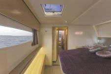 Location Catamaran Fountaine Pajot Saba 50 Ajaccio