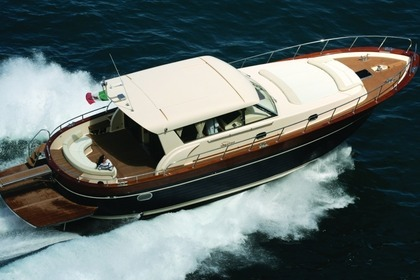 Hire Motorboat APREAMARE 54 Gzira