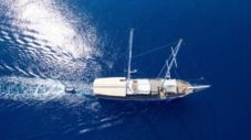 Sailboat Platin Yachting Lux for rental
