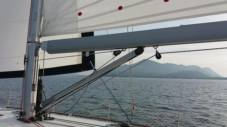 Sailboat Beneteau Cyclades for hire