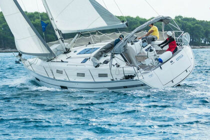 Hire Sailboat BAVARIA 36 CRUISER Biograd na Moru