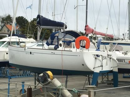 Rental Sailboat Beneteau First 260 Spirit Pornic