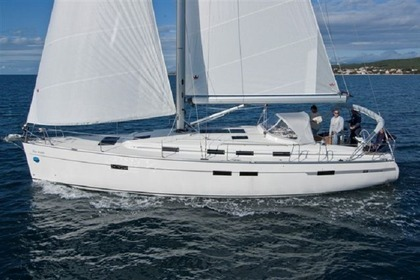 Hire Sailboat BAVARIA CRUISER 45 Sukošan