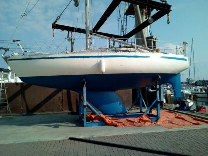 Rental Sailboat Beneteau First 30 Yerseke