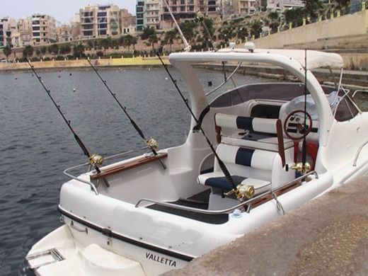 Barca a motore Fishing Boat 26Ft tra privati
