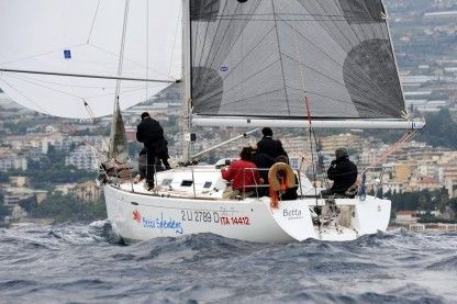 Location Voilier Beneteau First 36.7 San Remo