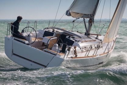 Rental Sailboat Dufour 350 Grand Large Punta Ala