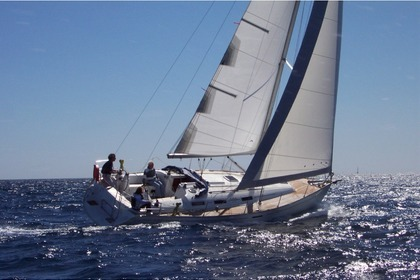 Rental Sailboat DUFOUR 385 GL Marsala