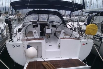 Charter Sailboat Hanse 415 Medulin