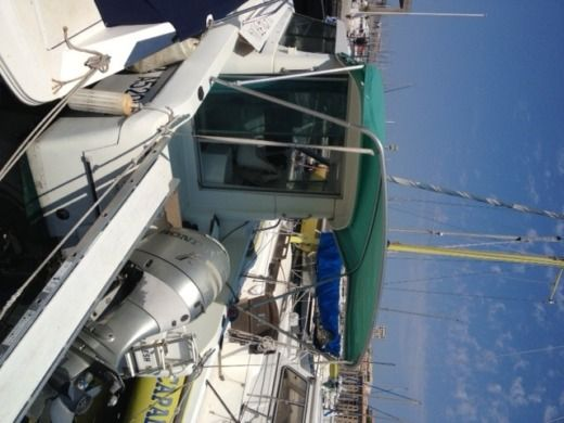 Jeanneau Merry Fisher 610 in Marseille for hire
