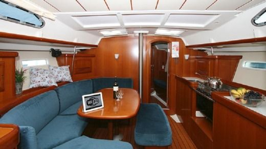 Beneteau Clipper 393 en Split