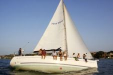 Sailboat Dufour 40Ft Arpege Limited Edition for rental