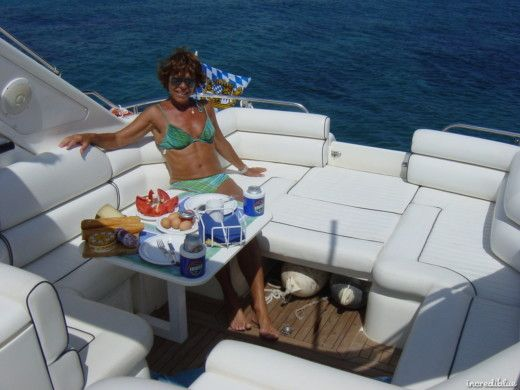 Motorboat Sunseeker 39 Martinique for rental