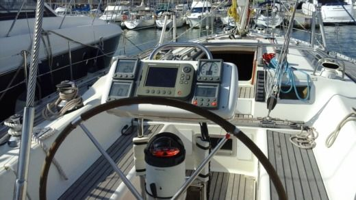 Jeanneau Sun Kiss 47  14M in Saint-Cyprien for hire