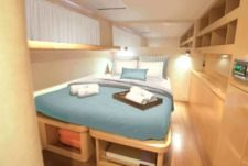 Location Catamaran Fountaine Pajot Nesi 60 Seychelles