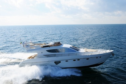 Rental Motorboat ENTERPRISE MARINE EM600 Savona