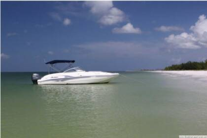 Hire Motorboat Hurricane 237 Cape Coral