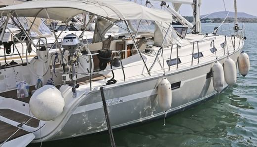 Sailboat Bavaria Bavaria 40 for hire