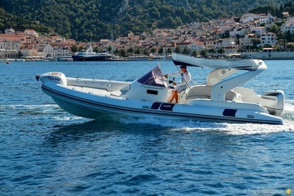 Rental RIB FLYER 828 Hvar
