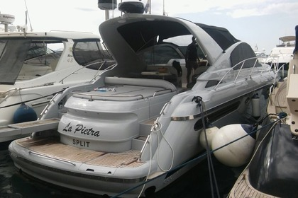 Rental Motorboat FAIRLINE TARGA 48 Podstrana