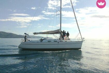 Hire Sailboat BENETEAU CYCLADES 39.3 Cagliari