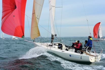 Charter Sailboat J Boats J 80 Arzon