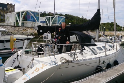 Rental Sailboat BENETEAU FIRST 38S5 Villefranche-sur-Mer