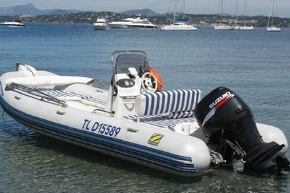 Hire RIB ZODIAC Medline 2 Orebić