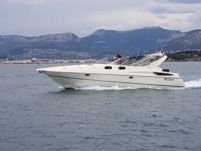Motorboat Cranchi 39 Endurance for rental