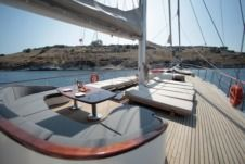 Charter Houseboat Custom Built 2016 Bodrum