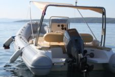 RIB Master 660 Open for rental