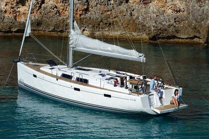 Hire Sailboat Hanse Hanse 415 Gökova