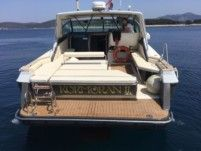 Motorboat Sea Ray 390 for rental