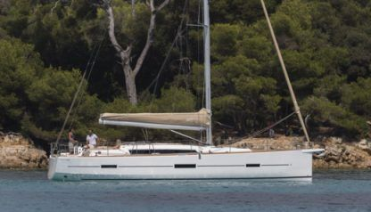 Charter Sailboat Dufour Dufour 460 Grand Large Lefkada